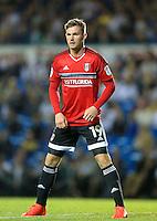 Ryan Tunnicliffe, Fulham.