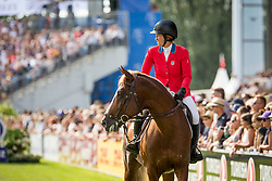 Madden Beezie, USA, Darry Lou<br /> CHIO Aachen 2019<br /> © Hippo Foto - Sharon Vandeput<br /> 21/07/19
