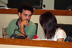 20110704 SEDUTA CONSIGLIO COMUNALE