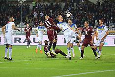 Torino FC v Frosinone Calcio - 05 Oct 2018