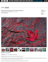 BIF as Finalist in Wired Science Geology Photo Contest 2011. http://www.wired.com/wiredscience/