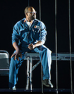 Eric Green as the Janitor