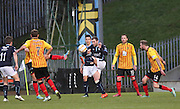 Dundee's Kevin Thomson - Partick Thistle v Dundee - SPFL Premiership at Dens Park<br /> <br />  - &copy; David Young - www.davidyoungphoto.co.uk - email: davidyoungphoto@gmail.com