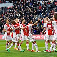 Ajax - Heerenveen