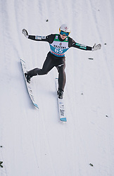 31.12.2019, Olympiaschanze, Garmisch Partenkirchen, GER, FIS Weltcup Skisprung, Vierschanzentournee, Garmisch Partenkirchen, Qualifikation, im Bild Yukiya Sato (JPN) // Yukiya Sato of Japan during his qualification Jump for the Four Hills Tournament of FIS Ski Jumping World Cup at the Olympiaschanze in Garmisch Partenkirchen, Germany on 2019/12/31. EXPA Pictures © 2019, PhotoCredit: EXPA/ JFK