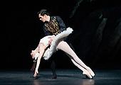 Royal Ballet Swan Lake 4th March 2020