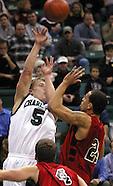 20031211 NCAAB Davidson v Charlotte