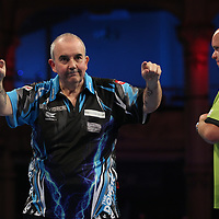 PDC WORLD MATCHPLAY 2017