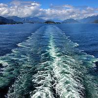 Fiordland, New Zealand South Island