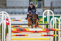 JUNG Michael (GER), fischerDante<br /> Allianz-Preis<br /> CSI3* - Aachen Grand Prix, Springprüfung mit Stechen, 1.50m<br /> Grosse Tour<br /> Aachen - Jumping International 2020<br /> 06. September 2020<br /> © www.sportfotos-lafrentz.de/Stefan Lafrentz