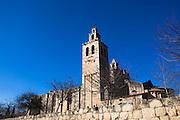 Monastery of Sant Cugat, Barcelona, Spain