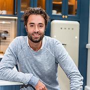 NLD/Amsterdam/20160321- Persdag Voor Elkaar Gemaakt, Martijn Hillenius