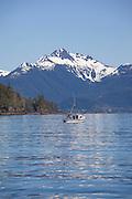Sitka, Southeast, Alaska