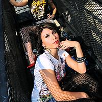 Kellie & Jennassea