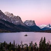 40 - Glacier National Park