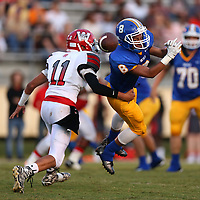 08-20-2016 Booneville vs Walnut