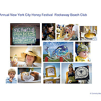 New York City Honey Festival