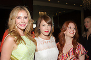 Ashley Jones, Marla Sokoloff, Amy Davidson