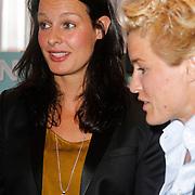 NLD/Ridderkerk/20120911 - Presentatie magazine Helden, Edith Bos