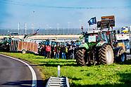 boeren staking snelweg 2019