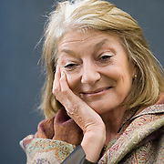 EDINBURGH, SCOTLAND - AUGUST13. British actress Jane Lapotairet poses during a portrait session held at Edinburgh Book Festival on August 13, 2007  in Edinburgh, Scotland. (Photo by Marco Secchi/Getty Images). HOW TO BUY THIS PICTURE: please contact us via e-mail at sales@xianpix.com or call our offices in Milan at (+39) 02 400 47313 or London   +44 (0)207 1939846 for prices and terms of copyright.