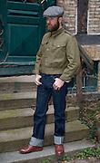 Picture by Mark Larner. Picture shows Heller's Cafe Lot 2 jeans<br /> <br /> &copy;Mark Larner 2015