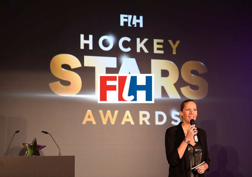 BERLIN, GERMANY - FEBRUARY 05:  Ambiance during the Hockey Star Awards night at Stilwerk on February 5, 2018 in Berlin, Germany.  (Photo by Stuart Franklin/Getty Images For FIH)