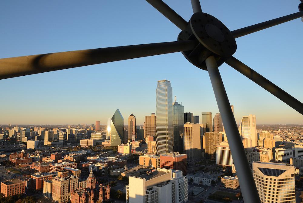 Dallas, Texas,USA<br /> Model release