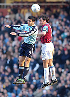 PICTURE BY DANIEL HAMBURY/SPORTSBEAT IMAGES<br />