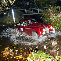 Car 03 Charles Graves Ron Palmer Jaguar XK150