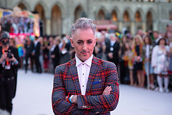 08.06.2019, Rathaus, Wien, AUT, Life Ball im Bild Alan Cumming // during the Life Ball at the Rathaus in Wien, Austria on 2019/06/08. EXPA Pictures © 2019, PhotoCredit: EXPA/ Florian Schroetter