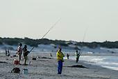 Recreational Fishery
