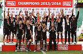 London 7's Cup Final New Zealand v Australia & Trophy
