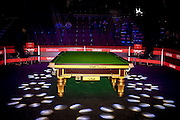 Preston Guild Hall during the Ladbrokes World Grand Prix at Preston Guildhall, Preston, United Kingdom on 12 February 2017. Photo by Pete Burns.