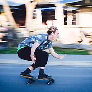 skate boarding book