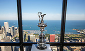 America's Cup Trophy Tour