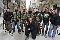 Iraq: French Journalist Stephan Villeneuve killed - 19 June 2017