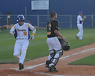 oxford high vs. new hope baseball 041310