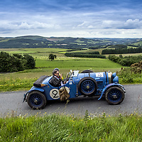 Car 10 Bert Degenaar / Lois Vrie
