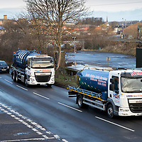 Scotloo Waste Tankers