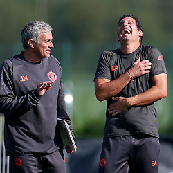 Manchester United Training session - 14/9/16