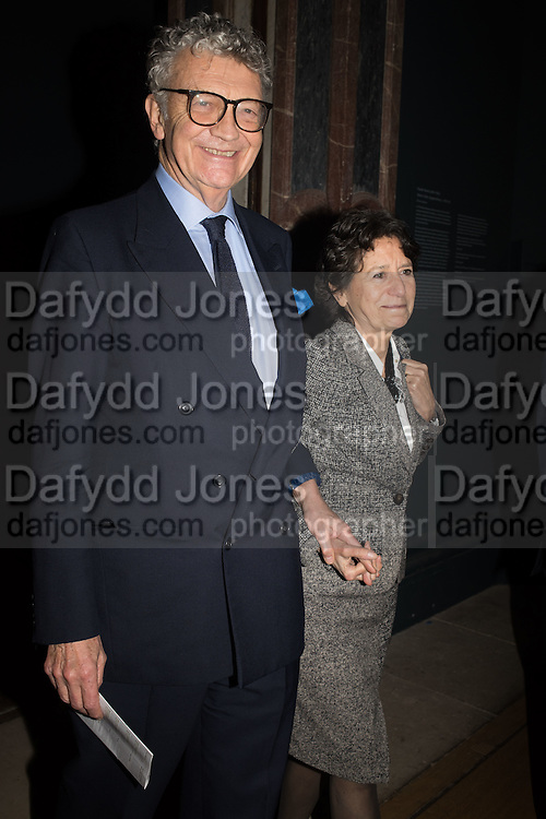 WILLIAM SHAWCROSS; OLGA POLIZZI, Painting the Modern Garden: Monet to Matisse Royal Academy of Art. Piccadilly, London. 26 January 2016