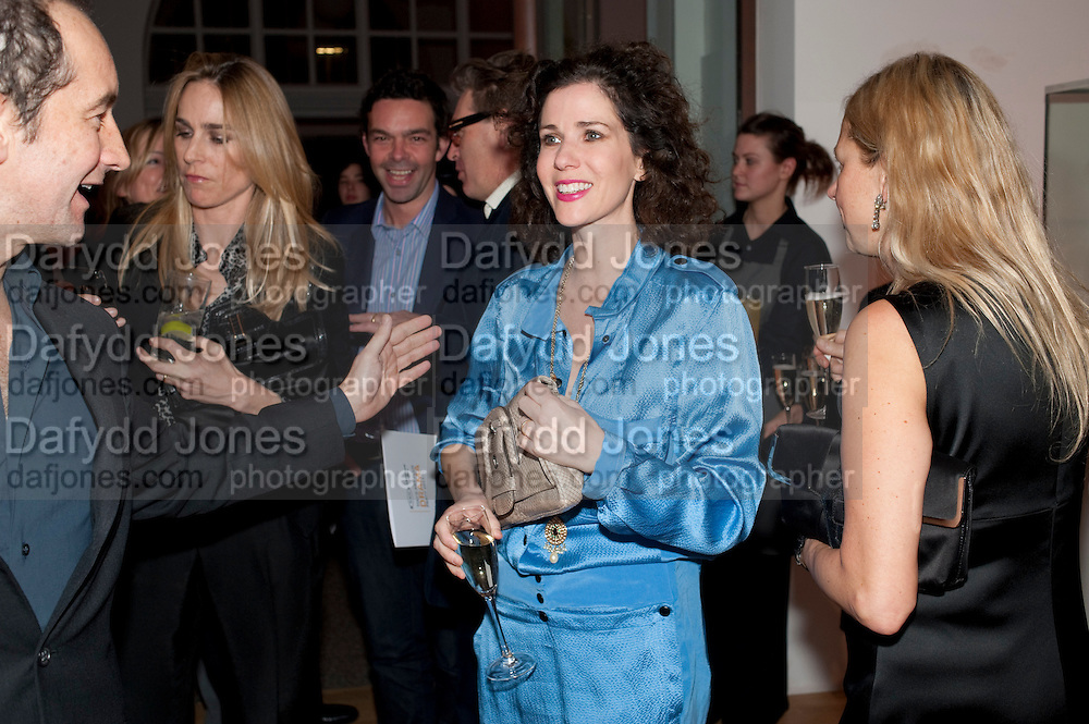 MOLLIE DENT-BROCKLEHURST, TODÕS Art Plus Drama Party 2011. Whitechapel GalleryÕs annual fundraising party in partnership. Whitechapel Gallery. London. 24 March 2011.  with TODÕS and supported by HarperÕs Bazaar-DO NOT ARCHIVE-© Copyright Photograph by Dafydd Jones. 248 Clapham Rd. London SW9 0PZ. Tel 0207 820 0771. www.dafjones.com.<br /> MOLLIE DENT-BROCKLEHURST, TOD'S Art Plus Drama Party 2011. Whitechapel Gallery's annual fundraising party in partnership. Whitechapel Gallery. London. 24 March 2011.  with TOD'S and supported by Harper's Bazaar-DO NOT ARCHIVE-© Copyright Photograph by Dafydd Jones. 248 Clapham Rd. London SW9 0PZ. Tel 0207 820 0771. www.dafjones.com.
