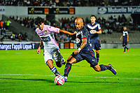 SOCCER : Bordeaux vs Evian - Day 6 French L1 - 09/19/2014<br /> <br /> Julien FAUBERT (gir)<br /> Norway only