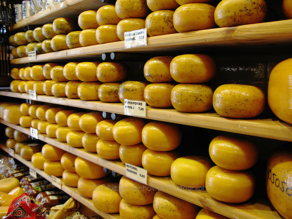 Dutch Cheese for sale in Gouda