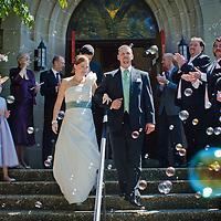 Lenker-Kaziska Wedding