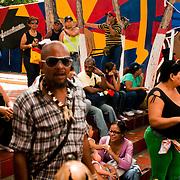THE SAN PEDRO PARRANDA / LA PARRANDA DE SAN PEDRO<br /> Guatire, Miranda State.<br /> Venezuela - 2010<br /> (Copyright © Aaron Sosa)