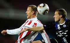 20101106 AAB-Esbjerg Superliga fodbold