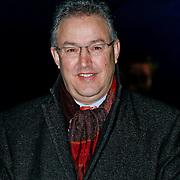 NLD/Rotterdam/20110202 - Boekpresentatie Mr. Finney door pr. Laurentien, Ahmed Aboutaleb