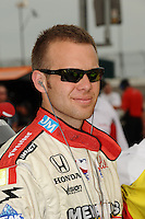 Ed Carpenter, Iowa Speedway, Indy Car Series